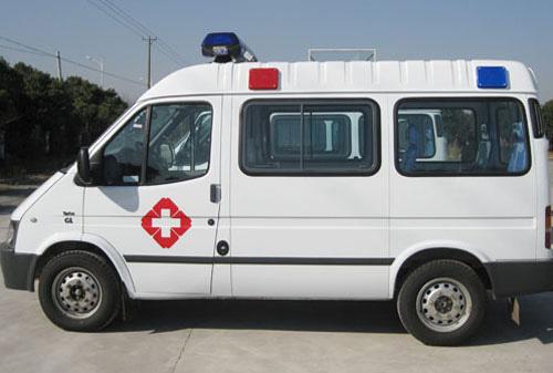 555救护车报警器电路板图